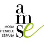 logo AMSE moda sostenible